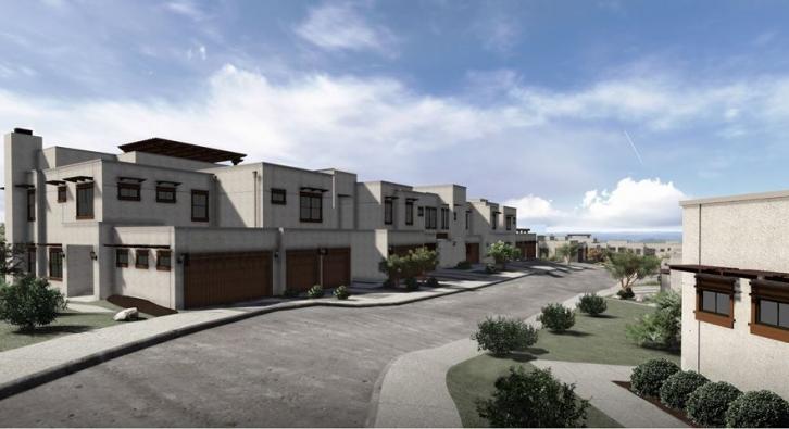 Multi Family & Commercial – Prestige Builders – Lakeway TX